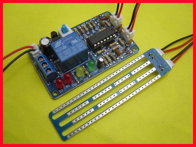 液位控制器 控制模块
