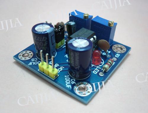 模组方波矩形波信号发生器