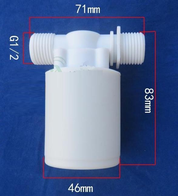 4分全自动水位控制阀 水箱